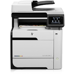 Multifuncional Wireless Laserjet Color M475DW